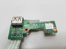 PLACA BOARD USB + CABLE ACER ASPIRE 6920G 6050A2187801