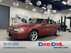1998 Volvo C70 Coupe 2D 1998 Volvo C70, Red with 91800 Miles available now!