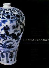 Chinese Ceramics Paleolithic Qing Ming Mongol Yuan Song Han Tang Sui MASSIVE NEW