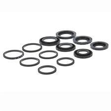 Disc Brake Caliper Repair Kit Front Centric 143.34031