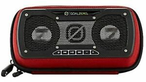 *NEW* Red Goal Zero Rock Out 2 Rechargeable Speaker 94007