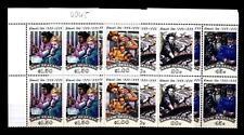 NEW ZEALAND - NUOVA ZELANDA - 1993 - Centenario del voto delle donne