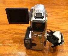 SONY DCR PC105 Digital Video Camera Recorder / Interface w/ Accessories
