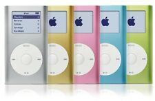 4Gb Apple iPod Mini 1st Generation A1051 +Battery Upgrade +Wolfson Dac +Warranty