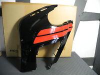 Seitenteil links Sidecowl left Honda CBR600F PC19 BJ.88 New Neu mit Lagerspuren