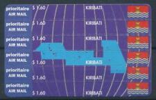 [324902] Kiribati good complete booklet very fine adhesive MNH
