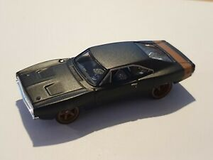 Hot Wheels 1968 Dodge Charger Fast And Furious Real Riders