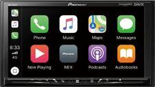Pioneer - Digital Multimedia Video Receiver - 7