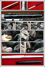 Steel Rod Tool for Parker 51 Aerometric Fountain Pen Barrels