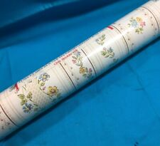 Vintage Pre-Pasted Vinyl Wallpaper Wall Covering 71 Ft.² Unopened Double Roll