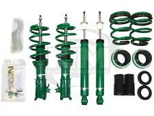 TEIN STREET ADVANCE Z 16 WAYS ADJUSTABLE COILOVERS 06-11 HONDA CIVIC & SI