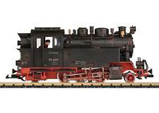 LGB 28802 locomotiva Spur G 99 6001 delle DR fumo limitato NUOVO PER Kiss