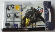 Barbie Basics Black Label - Look NO 01 Collection 002