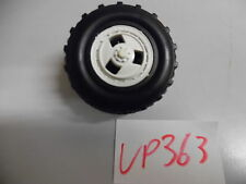 VP 363 gi joe snow cat wheel