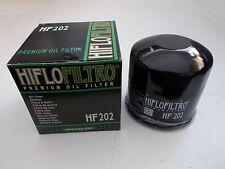 HIFLO FILTRO OLIO HF202 PER Honda Motorcycle VF1000 RESC16 1984