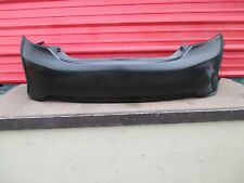 2012 2013 Toyota Camry LE rear bumper cover OEM NB545