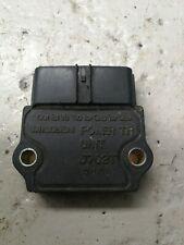 Mazda MX5 MK1 J702T power tr unit