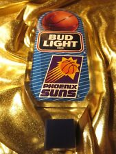 Phoenix Suns NBA Bud Light Budweiser Arena Beer Bar Tap Handle
