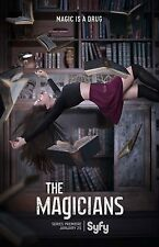 The Magicians poster : Season 1 : 11 x 17 inches