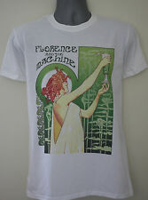 Florence and the machine t-shirt - all sizes available - lana del rey lorde