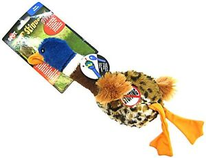 """Spot Ethical Plus Squeaker Duck 15"""" Free Shipping"""