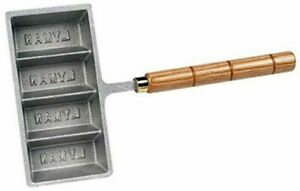 Lyman Lead Ingot Mould 2837794 SAME DAY PRIORITY MAIL SHIPPING