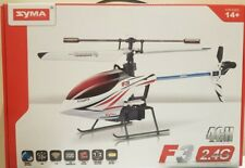 Syma helicopter F3 4CH 2.4Ghz