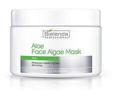 Bielenda Professional Aloe Algae Mask / Aloesowa Maska Algowa 190g 500 Ml