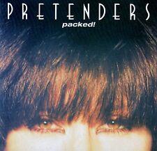 THE PRETENDERS : PACKED! / CD - NEU