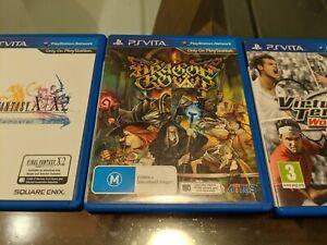 Dragon's Crown Game   PlayStation Vita