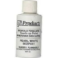 Microwave Oven Cavity Touch-Up Paint Pearl White 98QBP0301