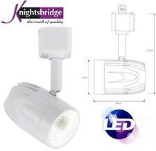 LED 9W Track Light Cool White Single Circuit Bar Spot Rotation Angles 350° 790lm