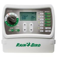 New listing Rain Bird Irrigation Timer (Sst-600i - 6 Zone) Open Box No Power Cord