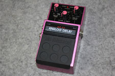 RARE - Maxon AD-01 Analog Delay Guitar Effect Pedal - 1983 - BBD Ibanez ad-9