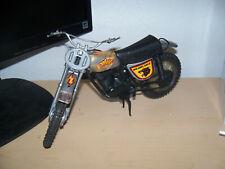 Big Jim Wolfpack Honda Howler Motorcycle Vintage RARE