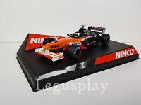 Scx Scalextric Slot Ninco 50211 Arrows A20 N14 Spanish
