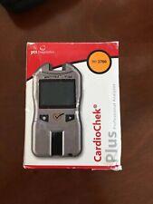 OPEN BOX CardioChek Plus V1.08 2700 Professional Analyzer