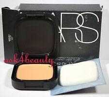 Nars Radiant Cream Compact Foundation (Medium 1 Punjab 6307) New In Box