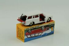 Simca Break Kombi 1500 weiss Ref 507 1:43 Dinky Toys Atlas