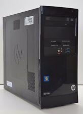 HP Elite 7500 MT QUAD i5 3.40Ghz 8GB DDR3 500GB HDD Win 10 or 7 WiFi BeatsAudio
