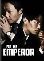 For The Emperor (DVD, Region 1, Widescreen) - Usually ships within 12 hours!!!