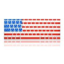 "American Flag Keyboard Cover for Macbook Air 11"" A1465"