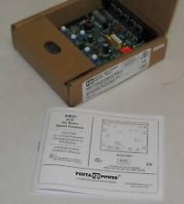 KB/KBIC-240DS/Penta Power Dual Voltage 90/VDC DC Motor Control 1/100-1 ½ HP NIB