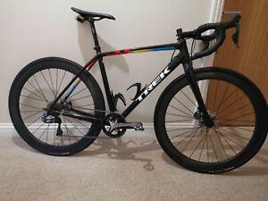 Trek Crockett cyclocross bike