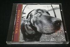 Willy Porter -  Dog Eared Dream - CD Orig. PrivateMusic Near Mint