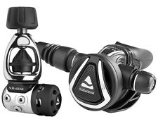 Brand New Subgear SG50 First and second stage SCUBA regulator