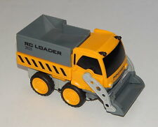 Rokenbok Rc Front Loader Classic Vehicle R11469