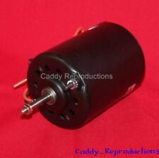 1953 - 1963 Cadillac Heater Blower Motor New With A/C or Without