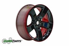 OEM NEW MOPAR DODGE CHALLENGER CHARGER RALLY REDLINE EDITION 20 X 8 WHEEL WRL