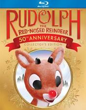 Rudolph, The Red-Nosed Reindeer (DVD,1964)